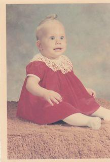 Diane 11 months