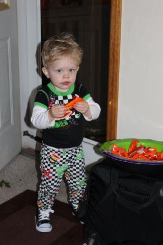 Halloween 2009 007