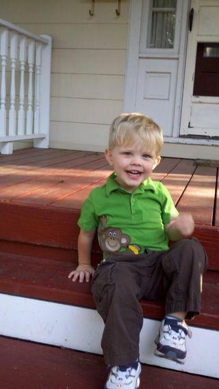 2010-09-16 preschool