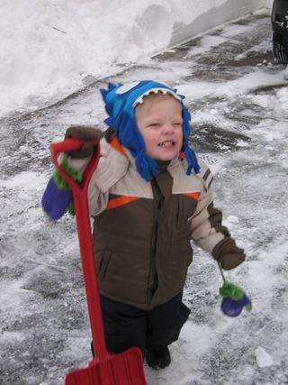 Snow Feb 6 2010 006