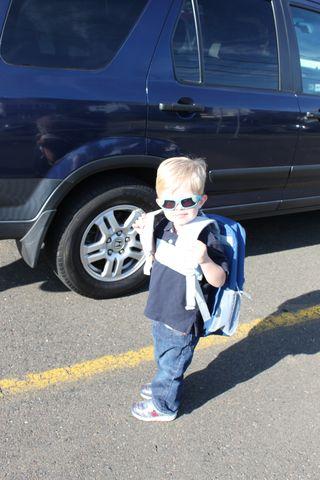 First day of preschool 003