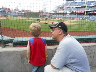 Phillies game 2011 098