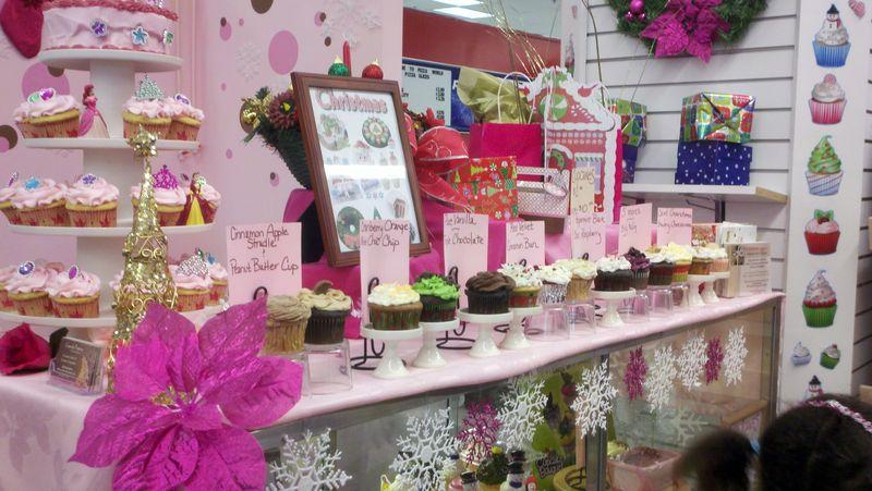 263 market cupcakes
