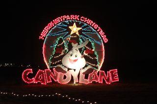Christmas concert, hershey 207