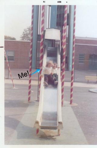 Loesche Playground 1974
