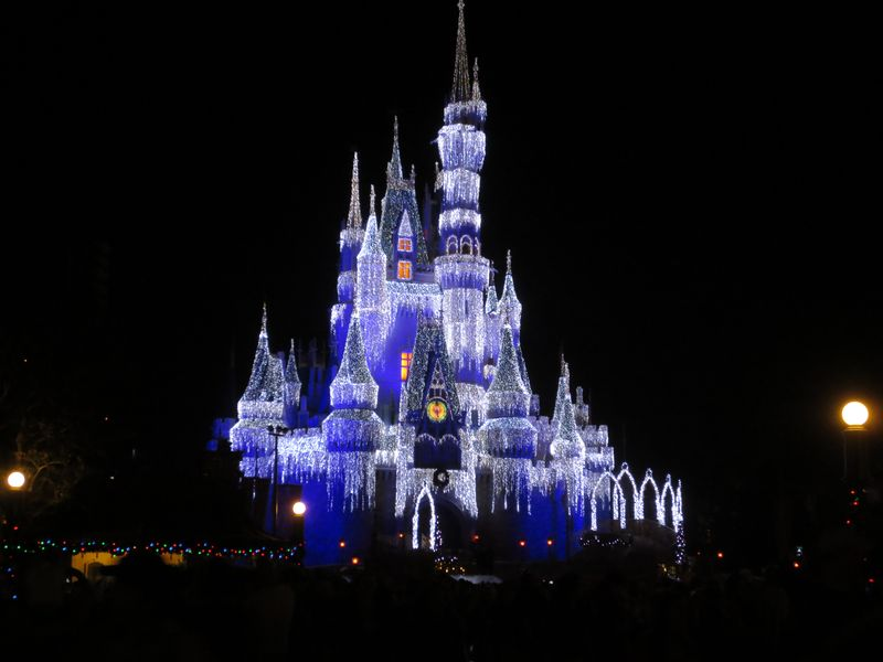 Disney World Tr