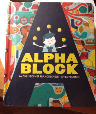 ALPHABLOCK book review