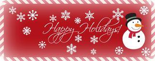 FB happy holidays