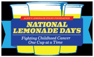 Lemonade Days logo