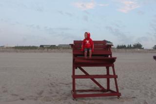 mini lifeguard