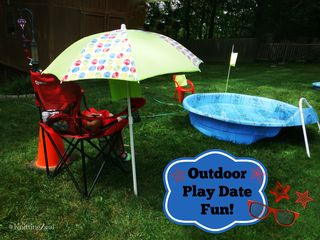 Playdate ideas