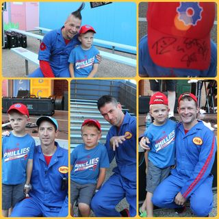 Imagination Movers Collage